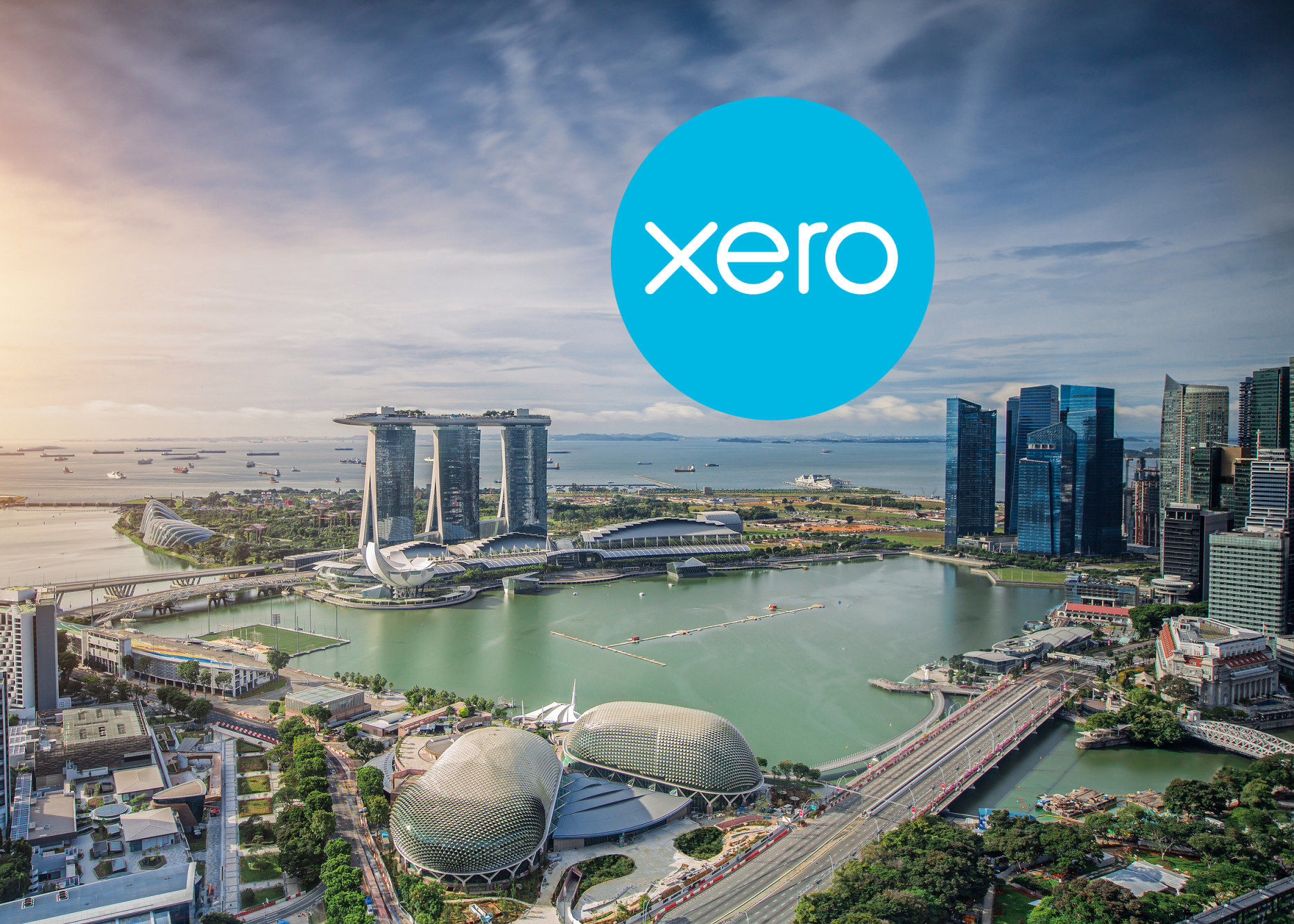 Xero Expansion: 7 key takeaways from Xero's first Asian Roadshows