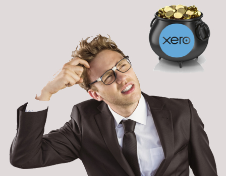 Xero Understanding: Why the power of Xero's accounting software isn't actually the software