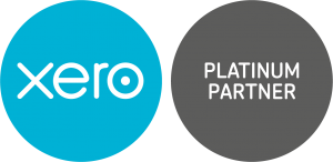 Image result for xero platinum partner logo