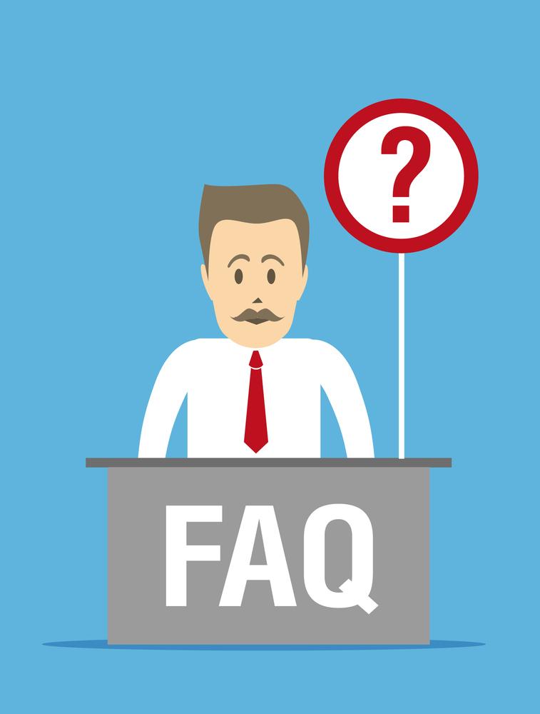 FAQ - Zerobooks