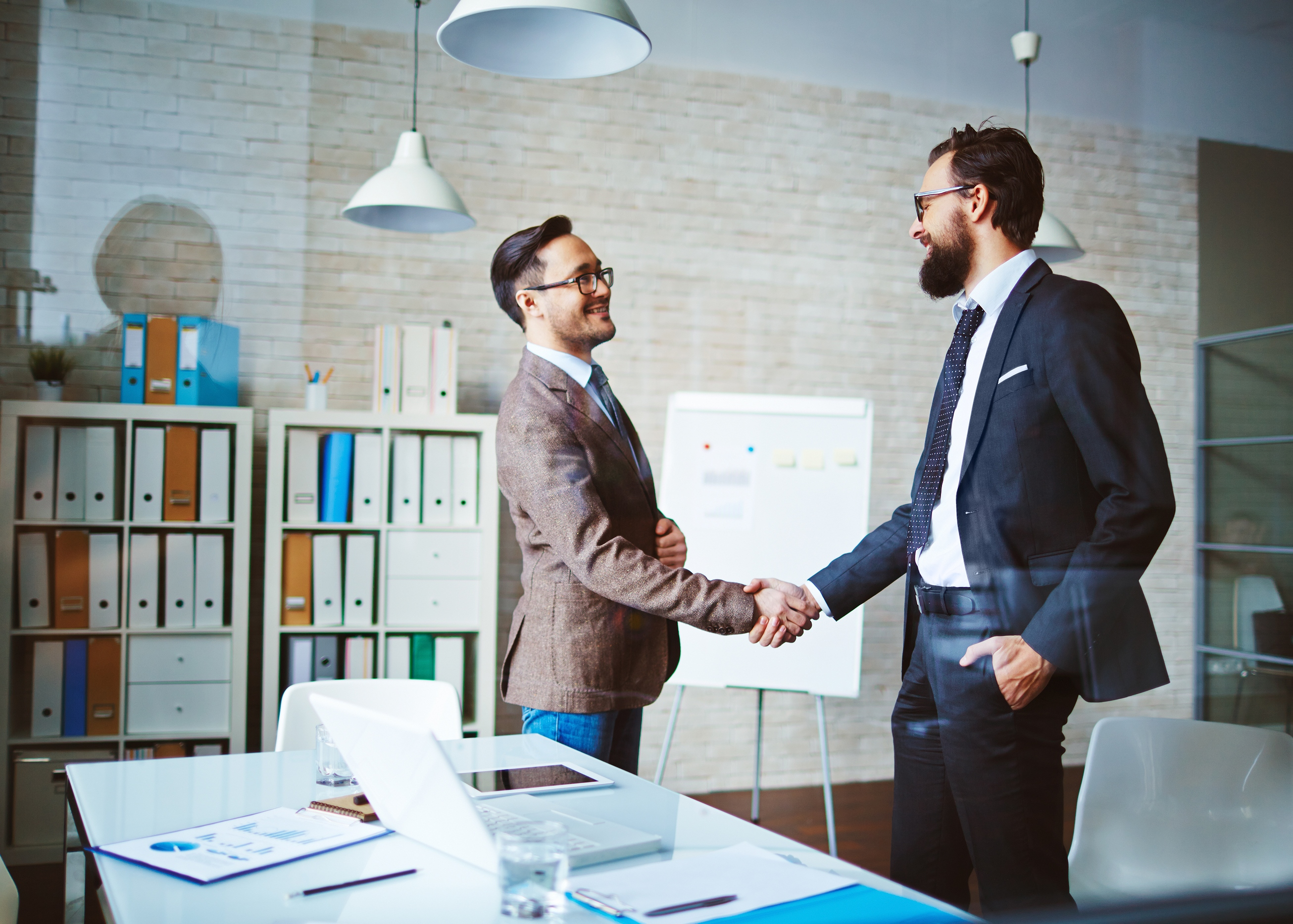 4 advantages for accountants to collaborate to provide value-add services