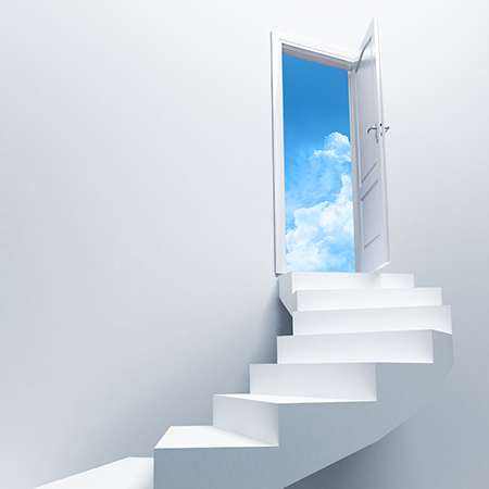 The Accountant's Stairway to Heaven: 7 Steps to a Cloud-Based Accounting Firm