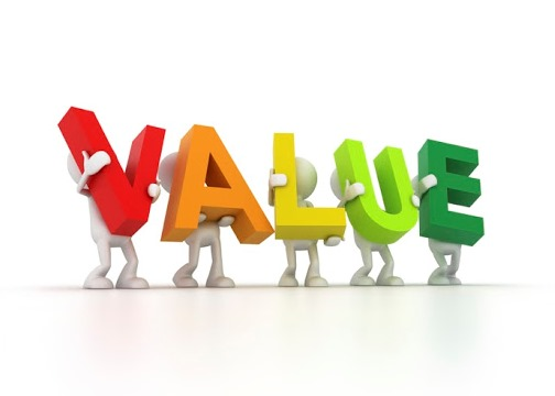 "What ""value adding for clients"" really means (and how to do it)"